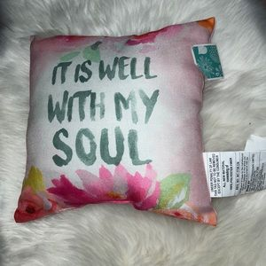 Other - SALL COMFORT PILLOW